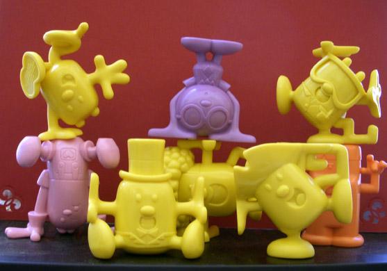Kooky Toys Wow Blog