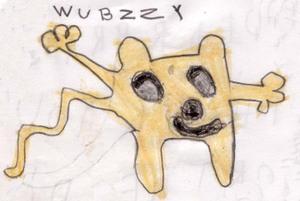 Wubbzybysarabeth