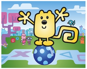 Wubbzy_with_friends