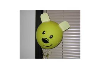 Wubzyballoon